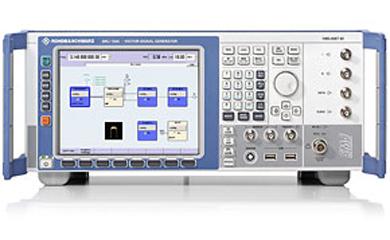 矢量信号发生器,多功能的信号发生器